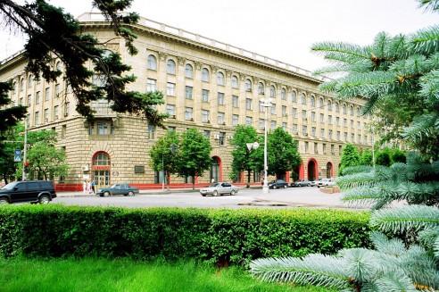 Волгоградский государственный медицинский университет Министерства здравоохранения Российской Федерации - фото