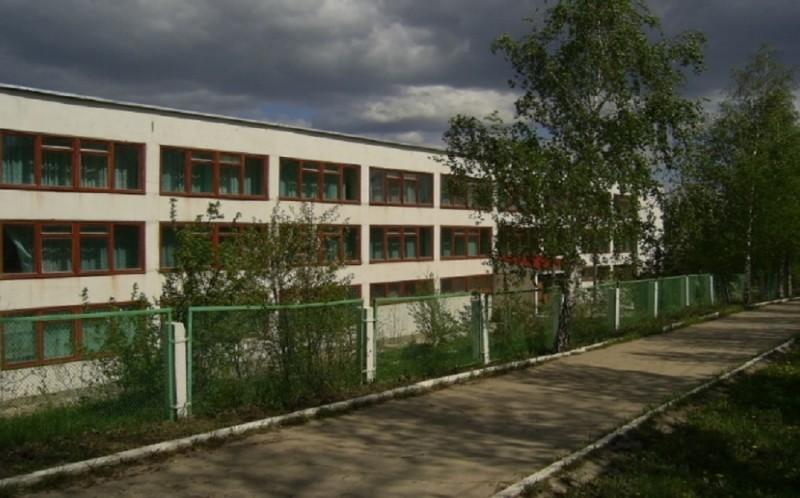 Вольский педагогический колледж им. Ф.И. Панферова - фото