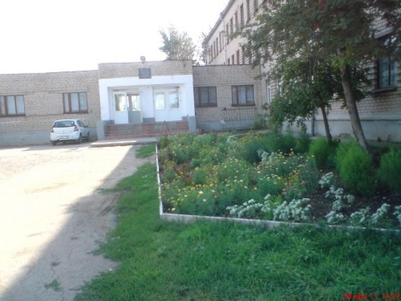 Губернский колледж, (г. Похвистнево) - фото