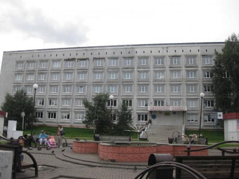 Анжеро-Судженский филиал «Кемеровский областной медицинский колледж» - фото
