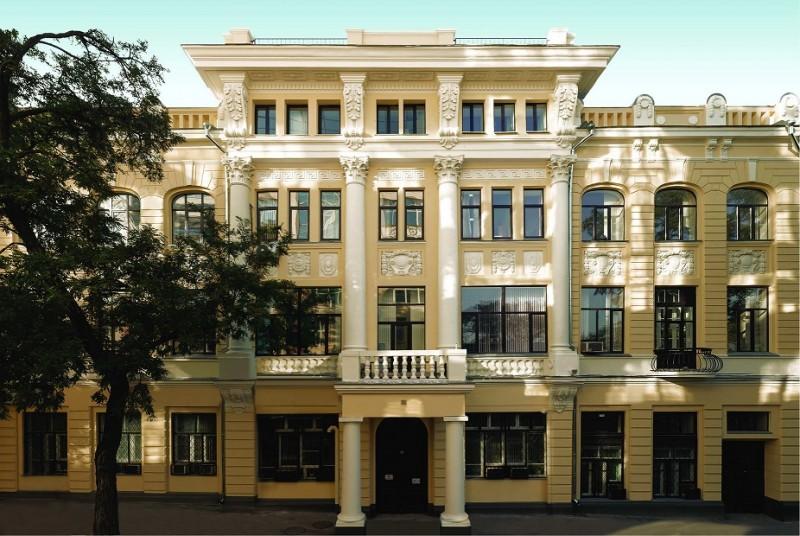 Северо-Кавказский филиал Московский технический университет связи и информатики - фото