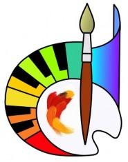 Краснотурьинский колледж искусств - логотип