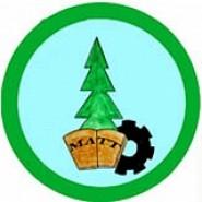 Мариинский политехнический техникум - логотип