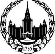 Московский государственный университет имени М.В. Ломоносова - логотип