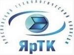 Ярославский технологический колледж - логотип