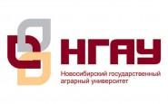 Новосибирский государственный аграрный университет - логотип