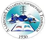 Алданский политехнический техникум - логотип