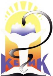 Курганский базовый медицинский колледж - логотип