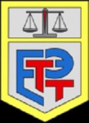 Екатеринбургский торгово-экономический техникум - логотип