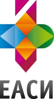 Екатеринбургская академия современного искусства - логотип