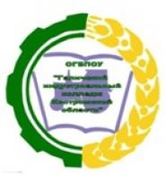 Галичский индустриальный колледж Костромской области - логотип
