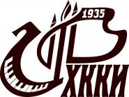 Хабаровский краевой колледж искусств - логотип