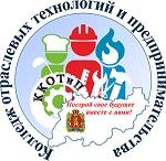 Красноярский колледж отраслевых технологий и предпринимательства - логотип