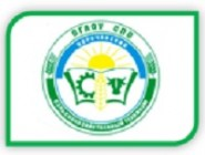 Корочанский сельскохозяйственный техникум - логотип