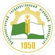 Дальневосточный государственный аграрный университет - логотип