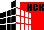Нижневартовский строительный колледж - логотип