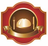 Ижевский техникум индустрии питания - логотип