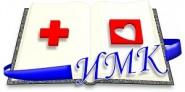 Ишимский медицинский колледж - логотип
