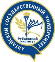 Рубцовский институт (филиал) Алтайского государственного университета - логотип