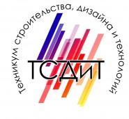 Техникум строительства, дизайна и технологий - логотип