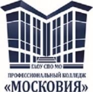Профессиональный колледж «Московия» - логотип