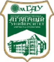 Омский государственный аграрный университет имени П.А. Столыпина - логотип