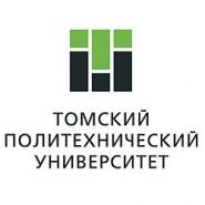 Национальный исследовательский Томский политехнический университет - логотип