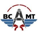 Верхнесалдинский авиаметаллургический техникум - логотип