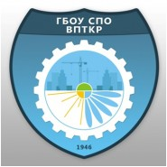 Волгоградский профессиональный техникум кадровых ресурсов - логотип