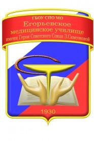 Егорьевское медицинское училище (техникум) имени Героя Советского Союза З.Самсоновой