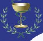 Саянский медицинский колледж - логотип