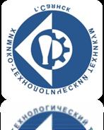 Химико-технологический техникум (г. Саянск) - логотип