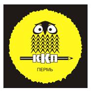 Краевой колледж предпринимательства - логотип