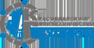 Краснодарский политехнический техникум - логотип