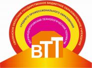 Верхнеднепровский технологический техникум - логотип