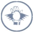 Лицей № 1 г. Волжского Волгоградской области - логотип