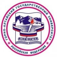 Горно-Алтайский государственный университет - логотип