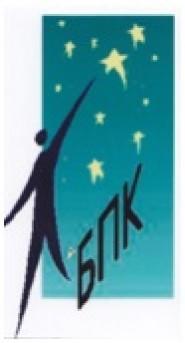 Болховский педагогический колледж - логотип