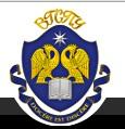 Волгоградский государственный социально-педагогический университет - логотип