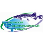 Тобольский рыбопромышленный техникум (филиал) ФГБОУ ВО Дальрыбвтуз - логотип