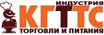 Курский государственный техникум технологий и сервиса - логотип