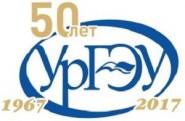 Уральский государственный экономический университет - логотип