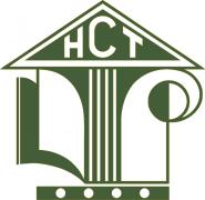 Новокузнецкий строительный техникум - логотип