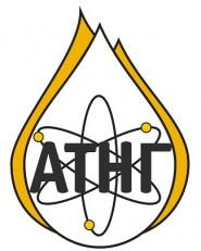 Ачинский техникум нефти и газа - логотип