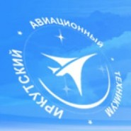 Иркутский авиационный техникум ОГБОУ СПО - логотип