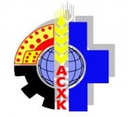 Александровский сельскохозяйственный колледж - логотип