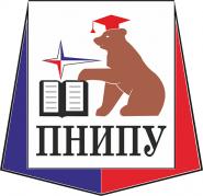Пермский национальный исследовательский политехнический университет - логотип