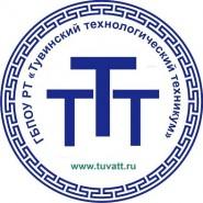 Тувинский технологический техникум - логотип