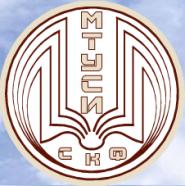 Северо-Кавказский филиал Московский технический университет связи и информатики - логотип