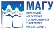 Филиал Мурманского арктического государственного университета в г. Апатиты - логотип